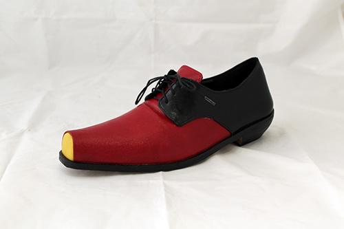 melbourne shoemaker