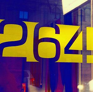 264 Studio Sydney Rd